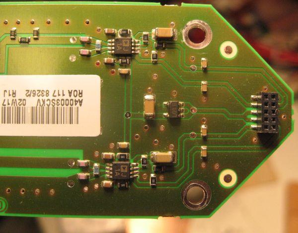 SM7LCB - 2 3 GHz station